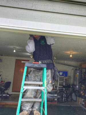 Ets Garage Door Repair Of Hilsboro Or Washington County