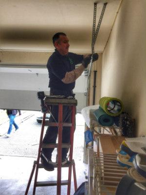 Ets Garage Door Repair Of Hilsboro Or Washington County