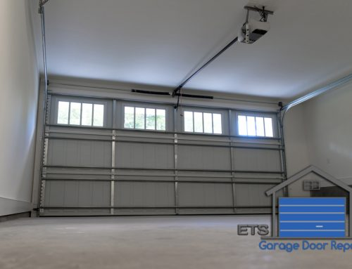 A Look at Modern Garage Door Styles and Their Features