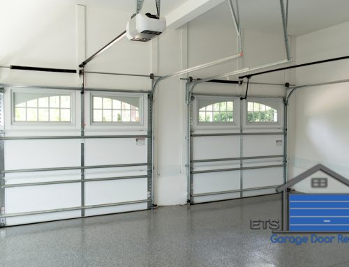 Why Buy a Side Mount Garage Door Opener?